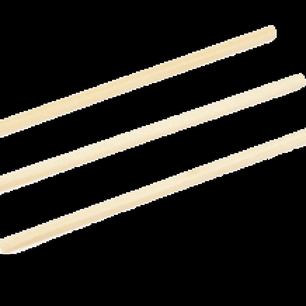 Palito Cilindrico 120mm x 5mm
